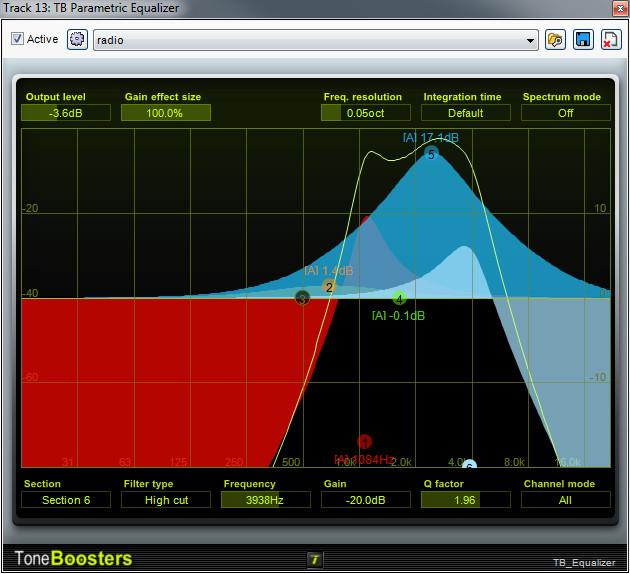vocal_radio EQ